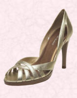 River Island Womenswear Spring Summer 2006 Shoes £49.99